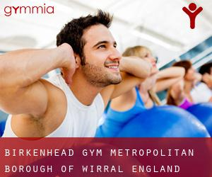 Birkenhead gym (Metropolitan Borough of Wirral, England)