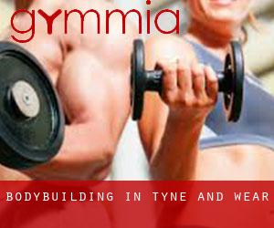 BodyBuilding in Tyne and Wear