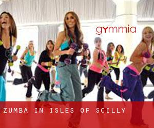 Zumba in Isles of Scilly