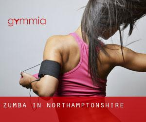 Zumba in Northamptonshire