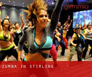 Zumba in Stirling