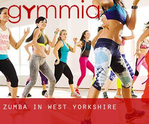 Zumba in West Yorkshire