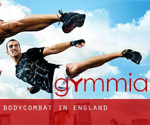 BodyCombat in England