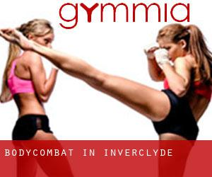 BodyCombat in Inverclyde