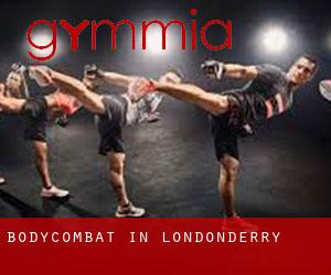 BodyCombat in Londonderry