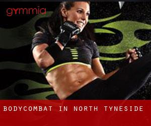 BodyCombat in North Tyneside