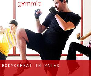 BodyCombat in Wales