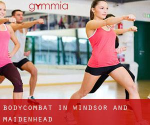BodyCombat in Windsor and Maidenhead