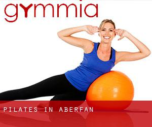 Pilates in Aberfan