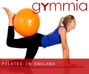 Pilates in England