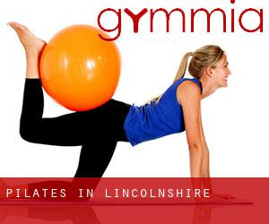Pilates in Lincolnshire