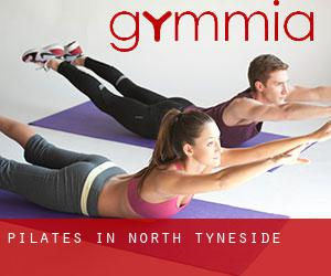 Pilates in North Tyneside