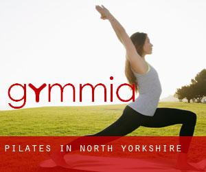 Pilates in North Yorkshire