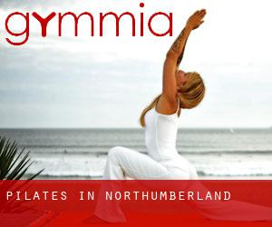 Pilates in Northumberland