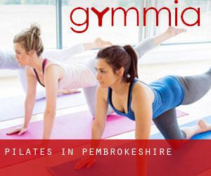 Pilates in Pembrokeshire