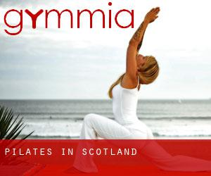 Pilates in Scotland