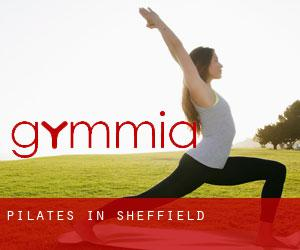 Pilates in Sheffield