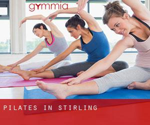 Pilates in Stirling