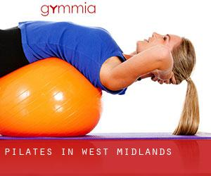 Pilates in West Midlands