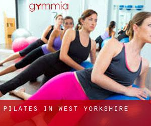 Pilates in West Yorkshire