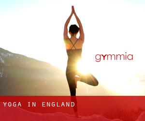 Yoga in England