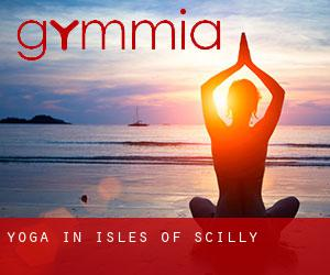 Yoga in Isles of Scilly