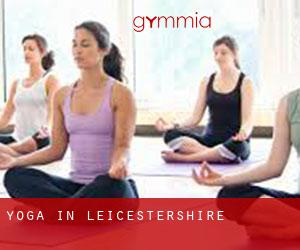 Yoga in Leicestershire