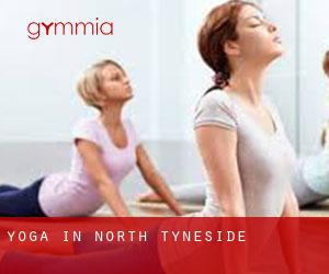 Yoga in North Tyneside