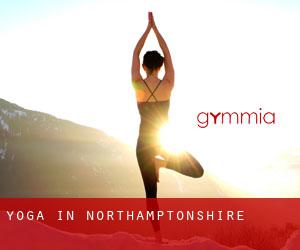Yoga in Northamptonshire