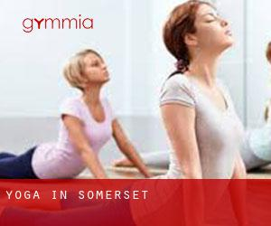 Yoga in Somerset