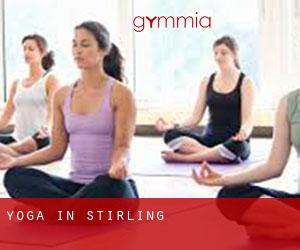 Yoga in Stirling