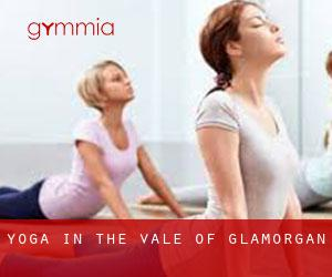 Yoga in The Vale of Glamorgan