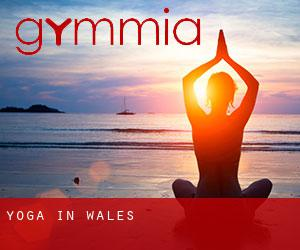 Yoga in Wales
