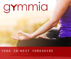Yoga in West Yorkshire