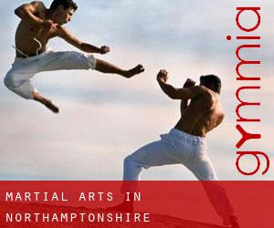 Martial Arts in Northamptonshire