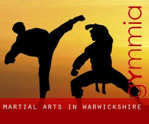 Martial Arts in Warwickshire