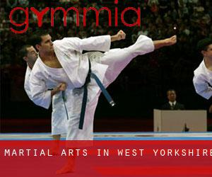 Martial Arts in West Yorkshire