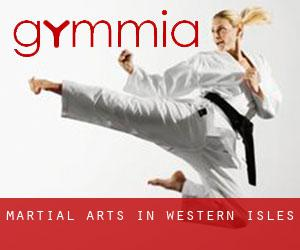 Martial Arts in Western Isles