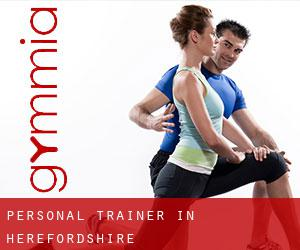 Personal Trainer in Herefordshire