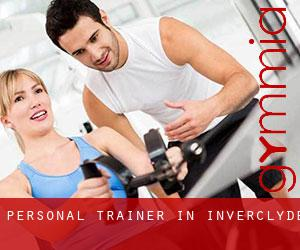Personal Trainer in Inverclyde