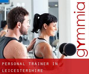 Personal Trainer in Leicestershire