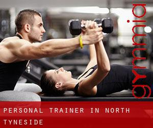 Personal Trainer in North Tyneside