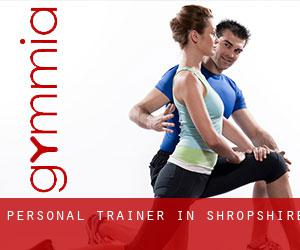 Personal Trainer in Shropshire