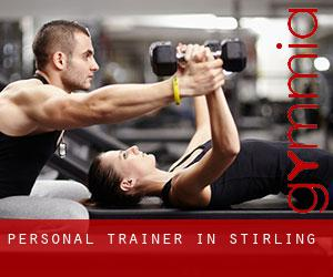 Personal Trainer in Stirling