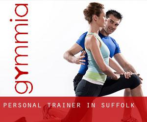 Personal Trainer in Suffolk