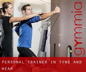 Personal Trainer in Tyne and Wear
