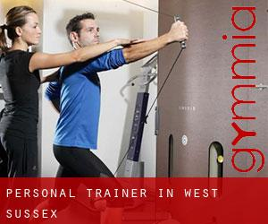 Personal Trainer in West Sussex