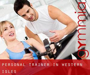 Personal Trainer in Western Isles