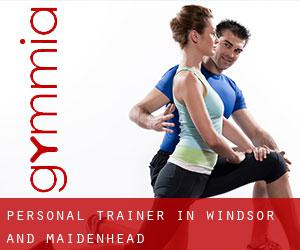 Personal Trainer in Windsor and Maidenhead