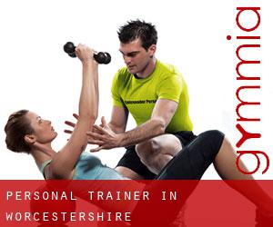 Personal Trainer in Worcestershire